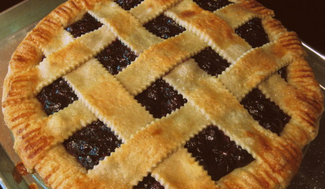 Our State of Pie